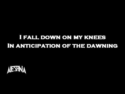 Клип Alesana - A Forbidden Dance