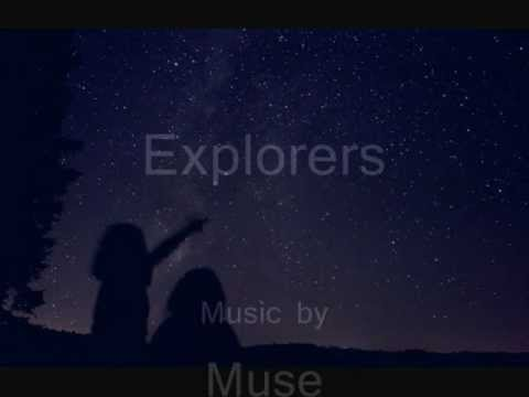 Explorers - Lyrics - Muse