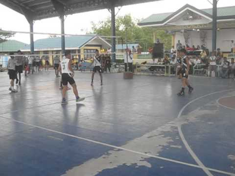 Batang Pinoy's Luzon Leg at Iba ZAmbales (Tayabas vs Laguna )