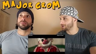 Major Grom Trailer (Russian Movie) REACTION