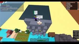 Total Drama Island Series 1 Roblox Version