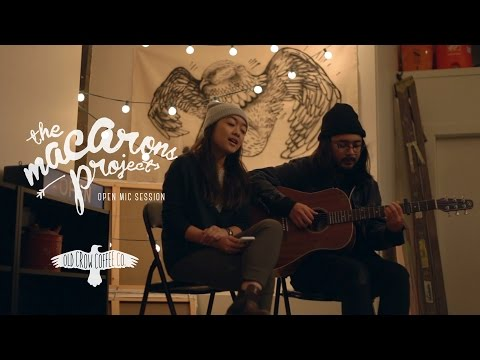 Falling In Love At A Coffee Shop + Reasons To Love You OPEN MIC  @ Old Crow Coffee Co