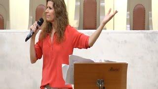 """Marisa Granero - """"Cura e Libertação Espiritual pelo poder do nome de Jesus"""""""