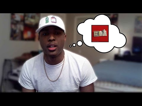 Meek Mill - Dreams Worth More Than Money (Reaction / Review)