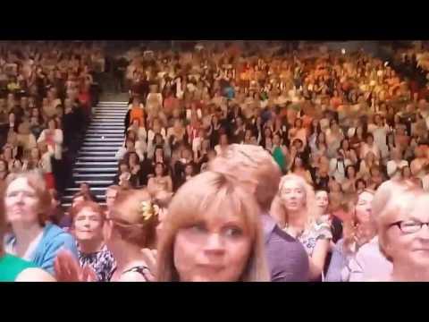cherish foundation 2015, Carole Brandham