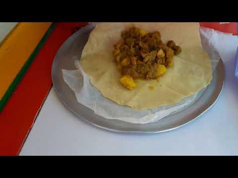 De Roti Shop BARBADOS(2)