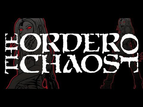 The Order of Chaos - Believe in the Demon (Official Lyric Video)