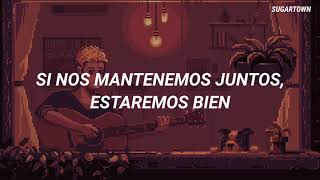 Johnny Stimson - Smile - Español