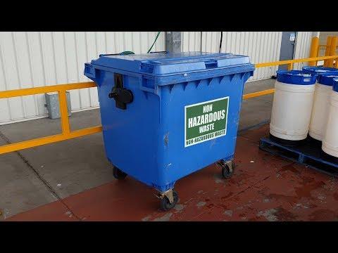 Waste Management - Safety Training Video - Safetycare free v
