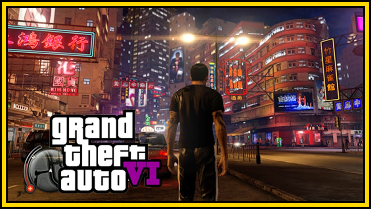 Gta  Grand Theft Auto Vi More Leaked Hoax Gameplay Images Gta  Gameplay Hoax Youtube
