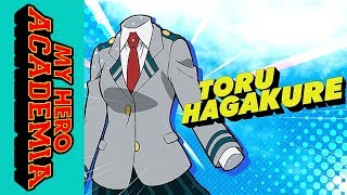 My Hero Academia - Official Clip - Toru