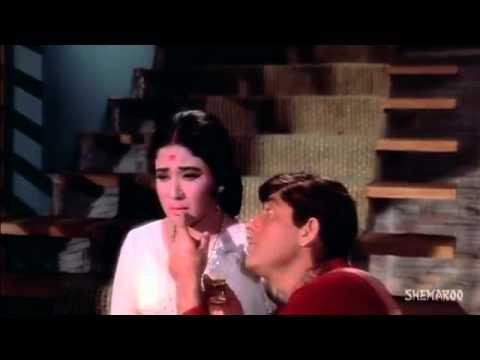 Choo Lene Do Najuk Hothon HD   Kaajal Songs   Meena Kumari   Raj Kumar   Mohd Rafi