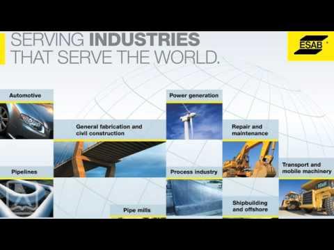 ESAB Asia/Pacific Pte Ltd