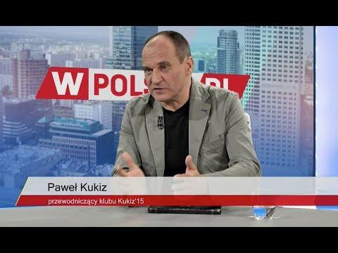 Paweł Kukiz: Nic nie obiecałem posłowi Rzepeckiemu. Przysięgam