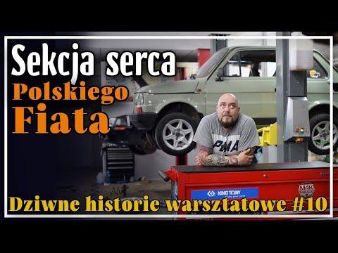 Sekcja serca Polskiego Fiata. Dziwne historie warsztatowe #10
