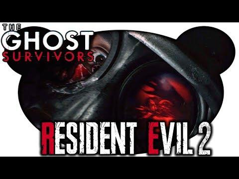 Vergessener Soldat - Resident Evil 2: The Ghost Survivors (Horror Gameplay Deutsch)