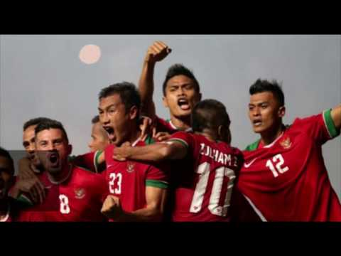 Lagu Ku Yakin Kau Bisa Timnas Indonesia !!!