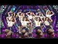 《CUTE》 TWICE - SIGNAL @인기가요 Inkigayo 20170604