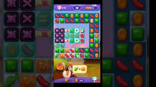 Candy Crush Friends Saga Level 617 NO BOOSTERS - A S GAMING