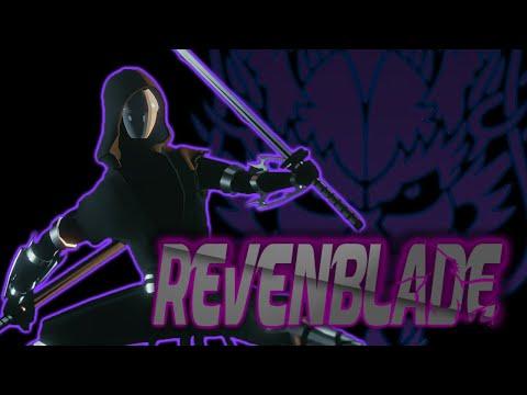 RevenBlade: Free To Play Arena Brawler