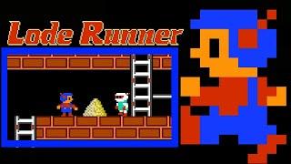 Lode Runner (FC)