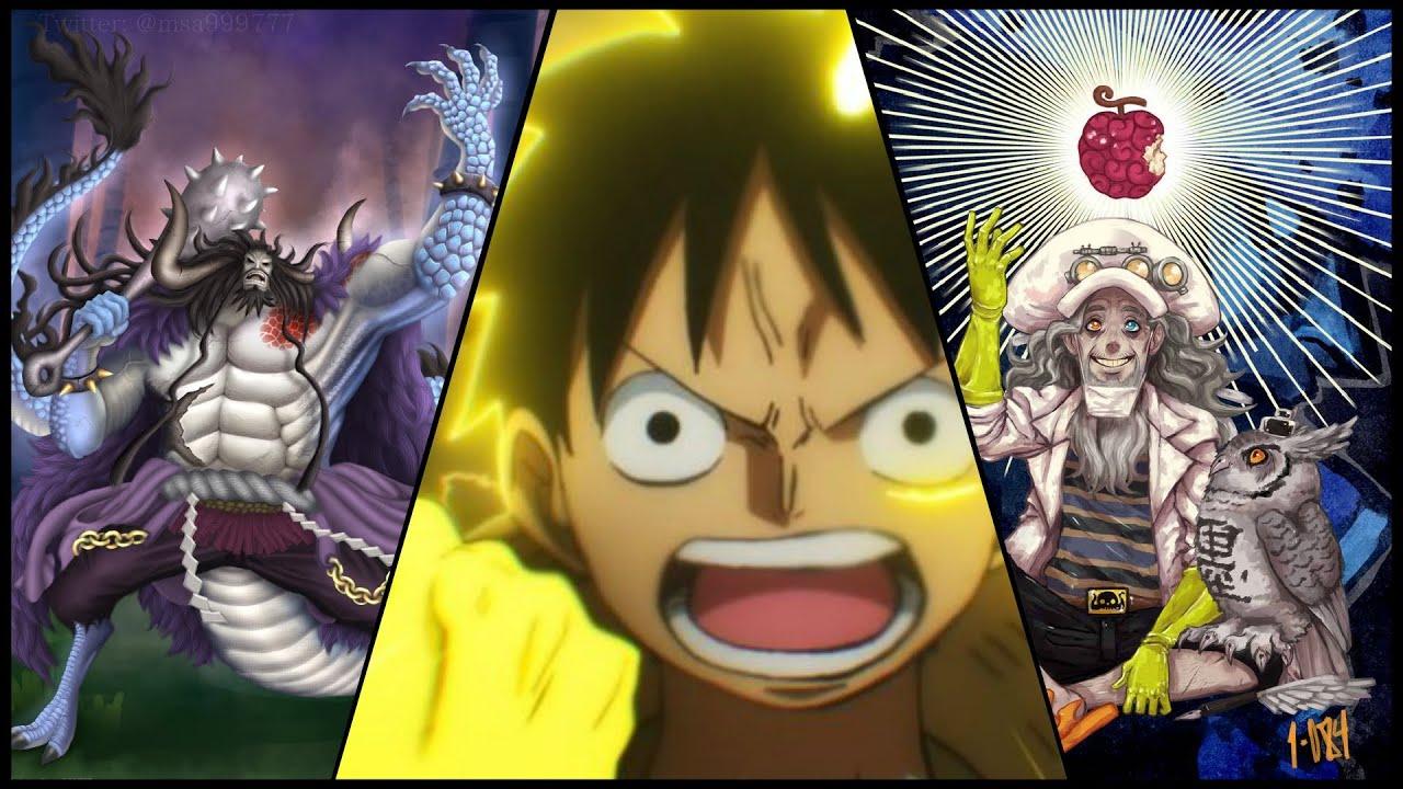 Cosa Succederà nel CAPITOLO 1000? - One Piece Teoria (Funny Video)