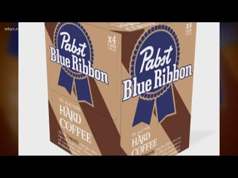 T-Bone - Pabst Blue Ribbon Introduces Hard Coffee