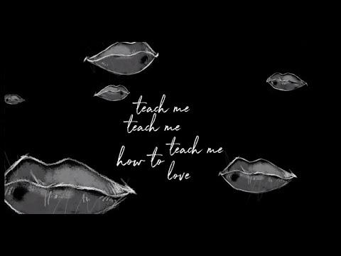 Shawn Mendes - Teach Me How To Love (Lyric Video)