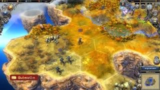 Warlock 2 The Exiled PC Gameplay   1080p