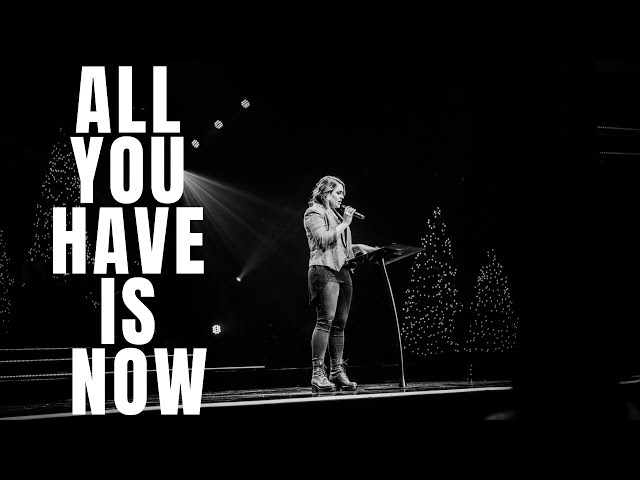 ALL YOU HAVE IS NOW - KEELA CRAFT AMBROSE