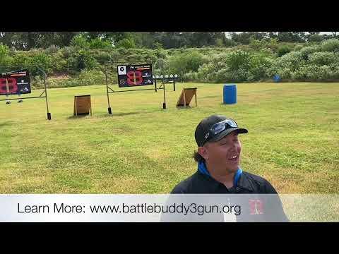 Battle Buddy 3 Gun