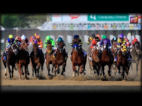 Woman Places $18 bet at Kentucky Derby, What Happens next Will SHOCK You