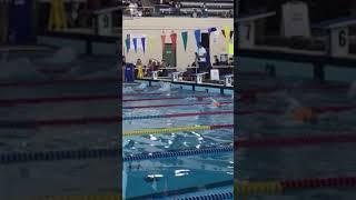 Ate jav swimming 2018