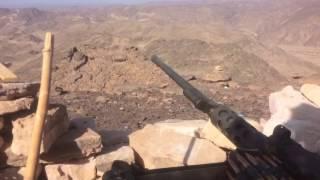 بلدية أبو عريش تتجاهل شكوى مرابط في الحد الجنوبي لإزالة تغاريز أمام منزله