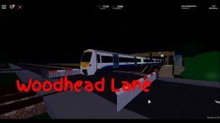 Züge an: Woodhead Lane (ROBLOX)