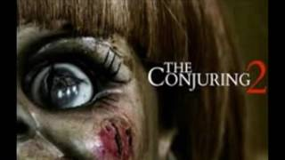 2016 New Hollywood Movie The Conjuring 2 (Horror)