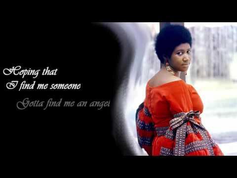 Aretha Franklin - Angel (with lyrics)
