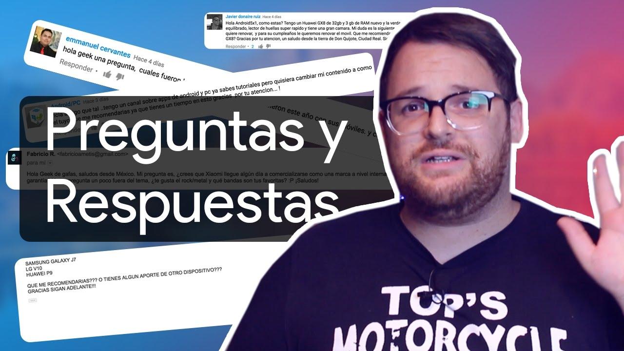 Preguntas Y Respuestas Qué Música Me Gusta Xiaomi En México Cómo Mejorar Tu Canal Youtube