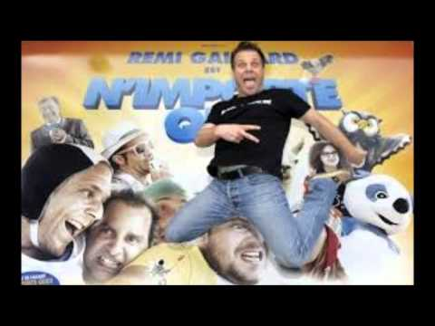 Rémi Gaillard movie song HD