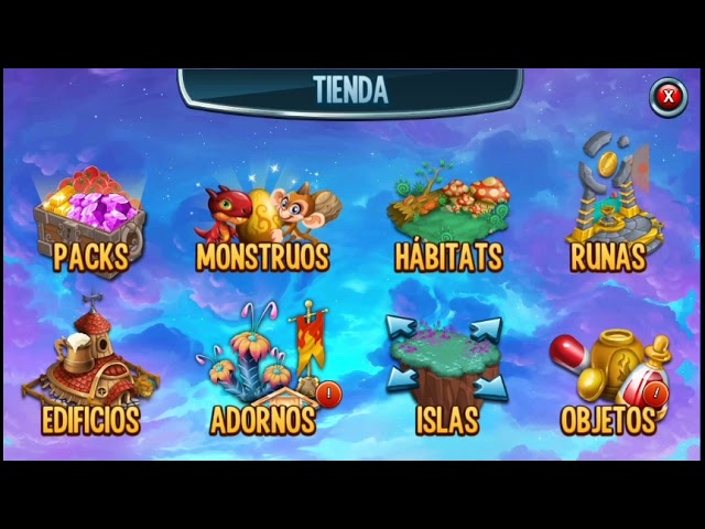 Nuevo mounstruo! Monster legends cap 2
