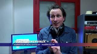 Yvelines | 4ème saison pour l'émission Antisèche sur Marmite FM