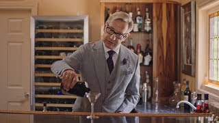 How to make a Dukes Martini with Mr Paul Feig | MR PORTER