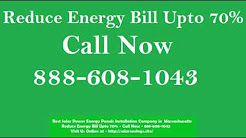 Best Solar Power (Energy Panels) Installation Company in Green Harbor Cedar Crest Massachusetts MA