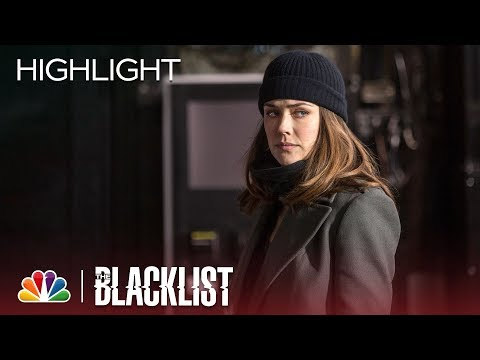 The Blacklist - There Will Be Blood (Episode Highlight)