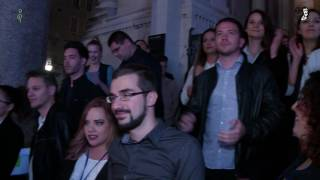 Davor Terzić - Utjeha (Sudamja Fest 2017. - LIVE)
