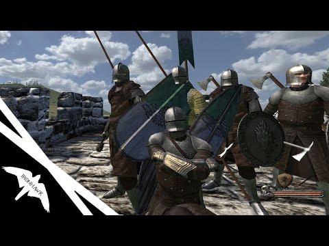 Stark Sieges! - Mount & Blade Persistent World