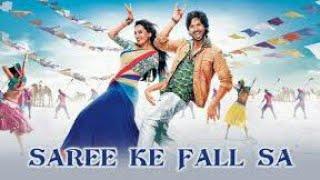 Saree Ke Fall Sa Full Hd Vedio Song | R Rajkumar | Pritam  Chakraborty