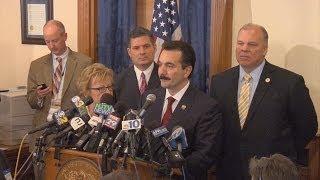 NJ Legislative Democratic Response to 2014 State-of-the-State