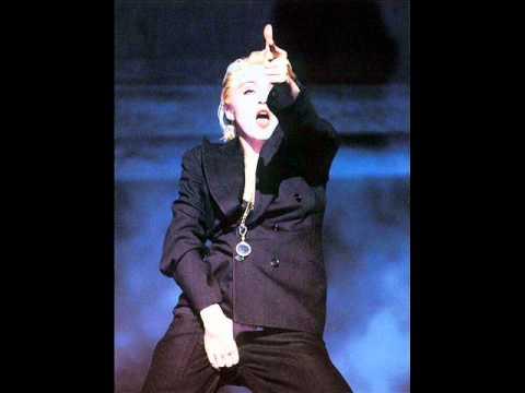 Madonna Express Yourself Video Version 5.1 Surround