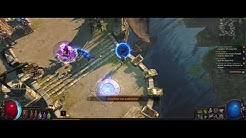 Path of Exile: Act 8 - The Wings of Vastiri Sidequest